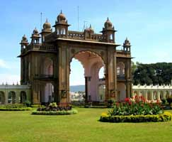 Mysore Package Tour